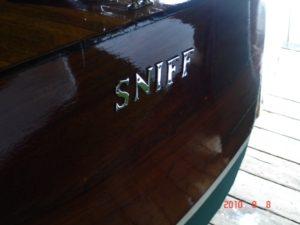 sniff 3